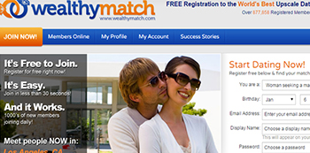 wealthymatch.com
